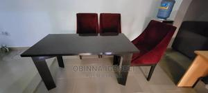 3 Chair Dining Set   Furniture for sale in Lagos State, Gbagada