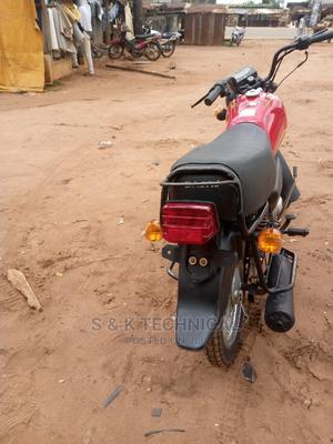 Honda CB 2020 Red | Motorcycles & Scooters for sale in Ogun State, Ado-Odo/Ota