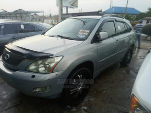 Lexus RX 2008 350 AWD Green | Cars for sale in Lagos State, Ikeja