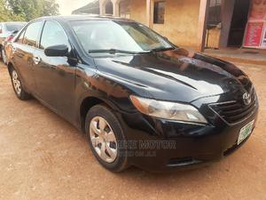 Toyota Camry 2009 Black   Cars for sale in Oyo State, Ibadan