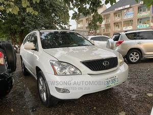 Lexus RX 2007 350 White | Cars for sale in Kano State, Dawakin Kudu