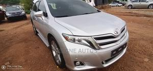 Toyota Venza 2013 Limited AWD V6 Silver | Cars for sale in Abuja (FCT) State, Kubwa