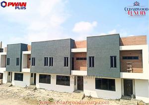 Furnished 3bdrm Duplex in Cedarwood Luxury, Ajah for Sale   Houses & Apartments For Sale for sale in Lagos State, Ajah