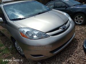 Toyota Sienna 2007 LE 4WD Gold   Cars for sale in Kaduna State, Kaduna / Kaduna State
