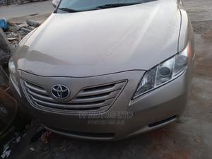 Toyota Camry 2007 Gold | Cars for sale in Lagos State, Gbagada