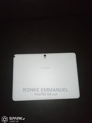 New Samsung Galaxy Note 10.1 (2014 Edition) 32 GB White | Tablets for sale in Lagos State, Mushin