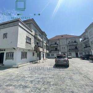 Furnished 3bdrm Block of Flats in Lekki Phase 1 for Rent | Houses & Apartments For Rent for sale in Lekki, Lekki Phase 1