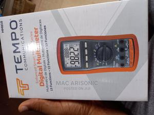Digital Multimeter   Electrical Hand Tools for sale in Lagos State, Ikeja