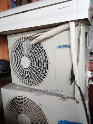1.5hp Skyrun Ac   Home Appliances for sale in Cross River State, Calabar