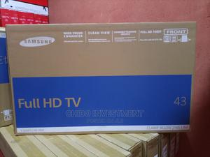Samsung LED TV 43inche Series 5 | TV & DVD Equipment for sale in Lagos State, Ojo