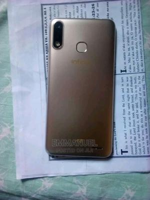 Infinix Hot 7 32 GB Gray | Mobile Phones for sale in Abuja (FCT) State, Kubwa