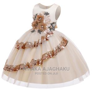 Girls Ceremonial Ball Gown   Children's Clothing for sale in Lagos State, Surulere