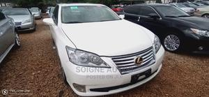 Lexus ES 2011 350 White | Cars for sale in Abuja (FCT) State, Kubwa