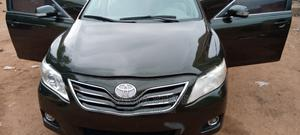 Toyota Camry 2010 Green   Cars for sale in Kwara State, Offa