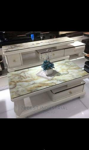 Centre Table or TV Stands Bench 2 Meters | Furniture for sale in Lagos State, Ojo
