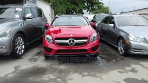 Mercedes-Benz GLA-Class 2016 Red | Cars for sale in Lagos State, Amuwo-Odofin