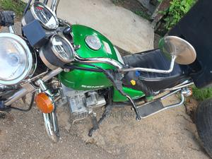 Senke SK150-10 2019 Green | Motorcycles & Scooters for sale in Lagos State, Victoria Island