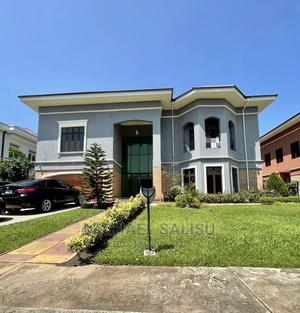 7bdrm Mansion in Nicon Town, Lekki for Sale | Houses & Apartments For Sale for sale in Lagos State, Lekki