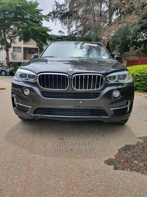BMW X5 2016 Black | Cars for sale in Abuja (FCT) State, Garki 2