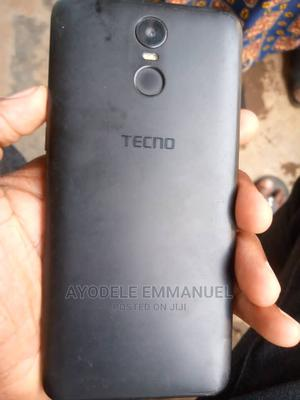 Tecno Pouvoir 2 16 GB Black | Mobile Phones for sale in Ondo State, Odigbo