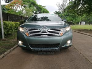 Toyota Venza 2010 V6 AWD Green   Cars for sale in Lagos State, Yaba