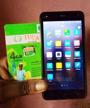 Tecno WX3 8 GB Black | Mobile Phones for sale in Imo State, Ohaji/Egbema