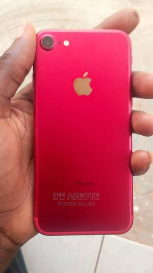 Apple iPhone 7 128 GB Red | Mobile Phones for sale in Kwara State, Ilorin West
