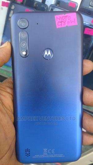 Motorola Moto G8 Power 64 GB Black | Mobile Phones for sale in Lagos State, Ikeja