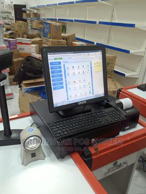 Supermarket, Restaurant, Pharmacy, Store, Lounge POS System | Store Equipment for sale in Ogun State, Abeokuta South