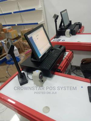 Restaurant, Supermarket, Bakery, Hotel POS System | Store Equipment for sale in Lagos State, Ajah