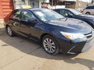 Toyota Camry 2016 Blue | Cars for sale in Lagos State, Apapa