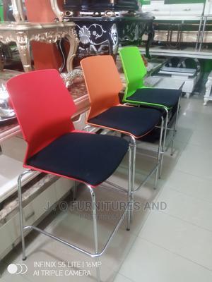 Good Quality Iron Leg Bar Stools   Furniture for sale in Lagos State, Ilupeju
