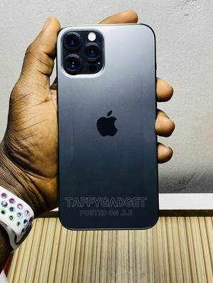 Apple iPhone 12 Pro Max 128GB   Mobile Phones for sale in Lagos State, Ikeja