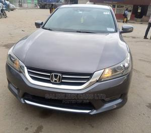 Honda Accord 2015 Gray | Cars for sale in Lagos State, Isolo
