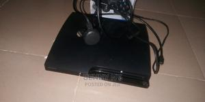 Uk Use Playstation 3 With Games | Video Game Consoles for sale in Ondo State, Akure