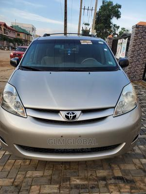 Toyota Sienna 2008 LE AWD Gold   Cars for sale in Lagos State, Ogudu