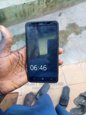 Nokia Lumia 1320 8 GB Black | Mobile Phones for sale in Kwara State, Ilorin West