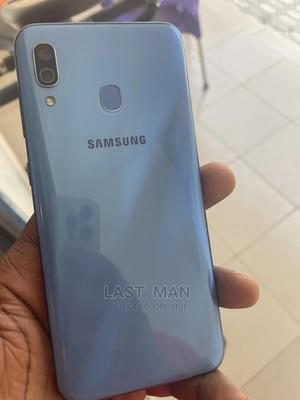 Samsung Galaxy A30 64 GB Blue | Mobile Phones for sale in Abuja (FCT) State, Gwarinpa