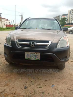 Honda CR-V 2005 Automatic | Cars for sale in Abuja (FCT) State, Maitama