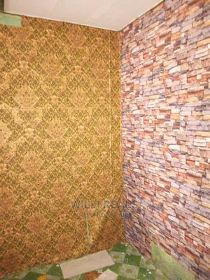 Wallpaper Installation Interiors Designs   Building & Trades Services for sale in Rivers State, Port-Harcourt