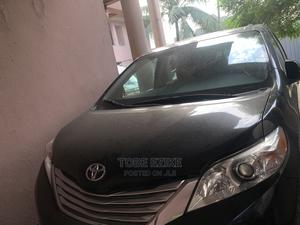 Toyota Sienna 2012 XLE 7 Passenger Black | Cars for sale in Rivers State, Port-Harcourt