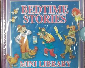 Bedtime Stories Mini Library | Books & Games for sale in Lagos State, Surulere