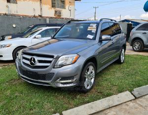 Mercedes-Benz GLK-Class 2013 350 SUV Blue   Cars for sale in Lagos State, Ikeja