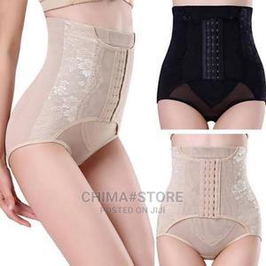 New Design Waist Trainer Slimming Bodyshaper Control Panties | Clothing Accessories for sale in Lagos State, Lagos Island (Eko)