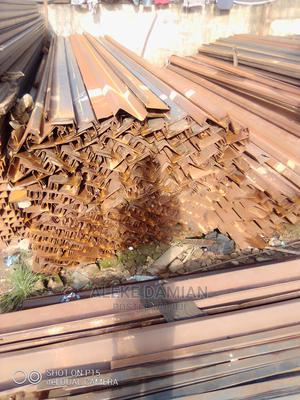 Z-Purline for Steel Roofing   Building Materials for sale in Lagos State, Ipaja