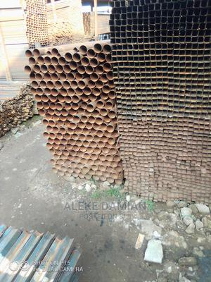2 Inches Black Pipe   Building Materials for sale in Lagos State, Ipaja