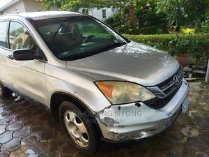 Honda CR-V 2010 Silver | Cars for sale in Lagos State, Lekki