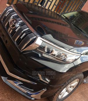 Toyota Land Cruiser Prado 2020 2.8 Black   Cars for sale in Enugu State, Enugu