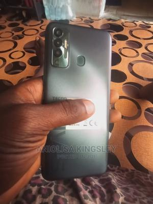 Tecno Spark 7P 64 GB Gray | Mobile Phones for sale in Anambra State, Nnewi
