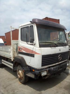 Mercedes Benz 817 Tipper. | Trucks & Trailers for sale in Lagos State, Apapa